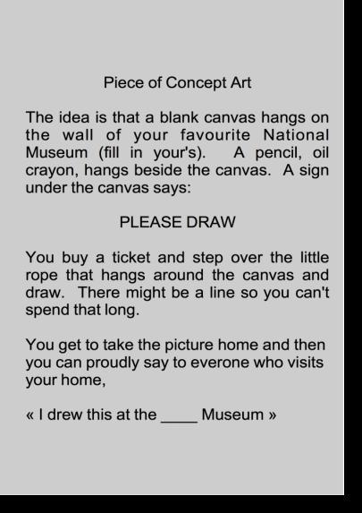 Concept Art no 1